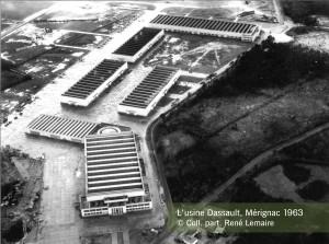 Merignac_Dassault_1963