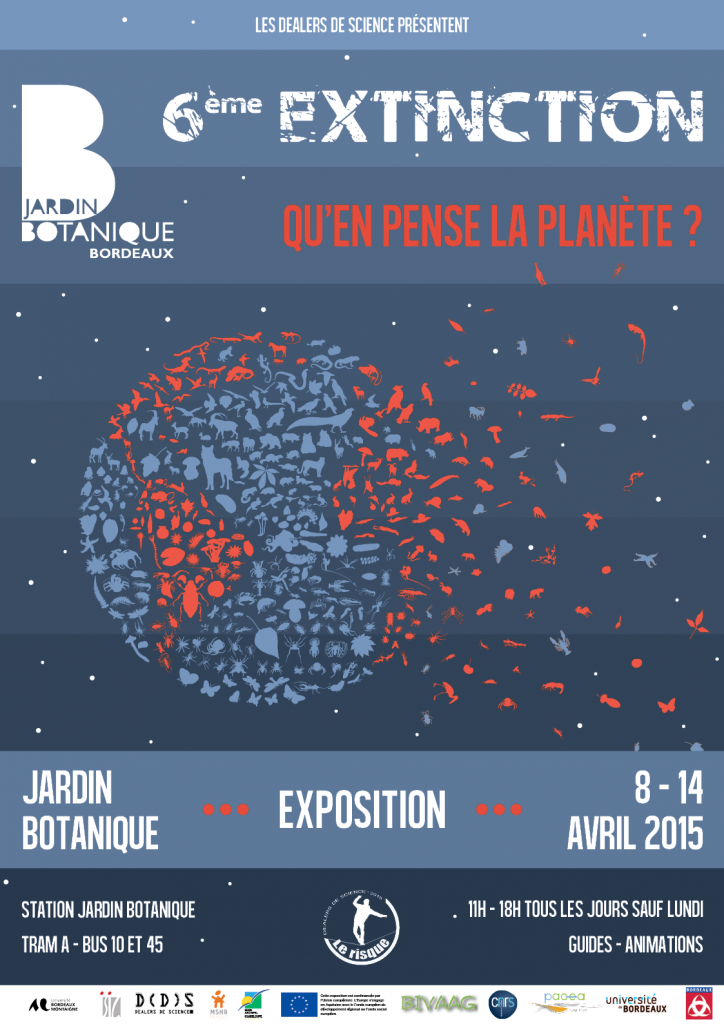 6 me extinction qu en pense la plan te for 6eme planete