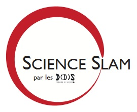 logo science slam bad quality