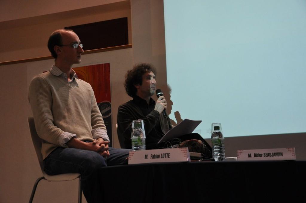 Fabien Lotte, chargé de recherches à Inria Bordeaux sur les interfaces cerveau-machine