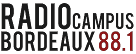 Radio-Campus-Bordeaux logo