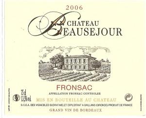 étiquette-fronsac-2006